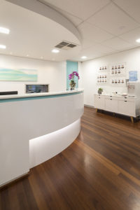 Patient Facilities - Patient Experience Harmony Dental - cropped